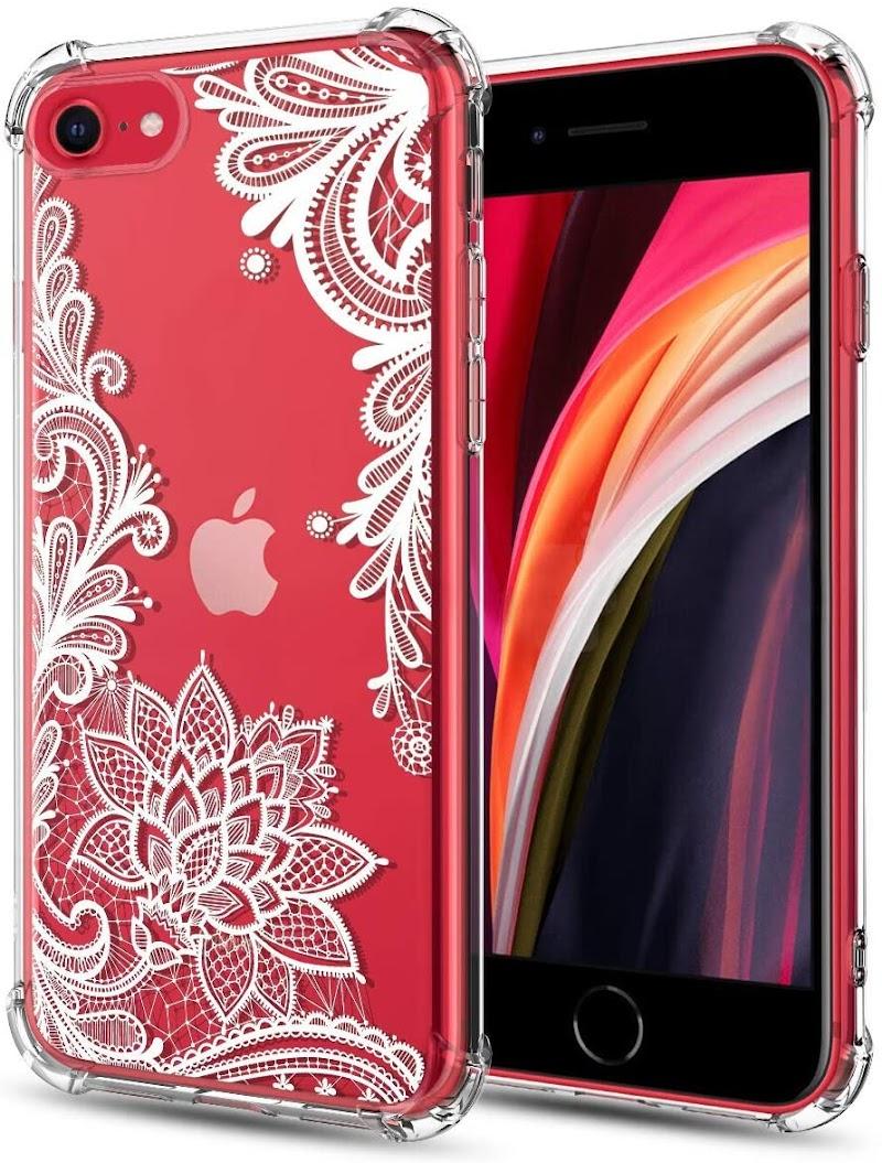 iPhone SE 2020 Case 60%OFF