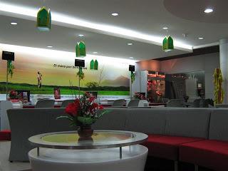 Dekorasi Ramadhan di Kantor CS