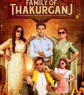 Family Of Thakurganj (2019) Mp3 Songs Free Download 320Kbps