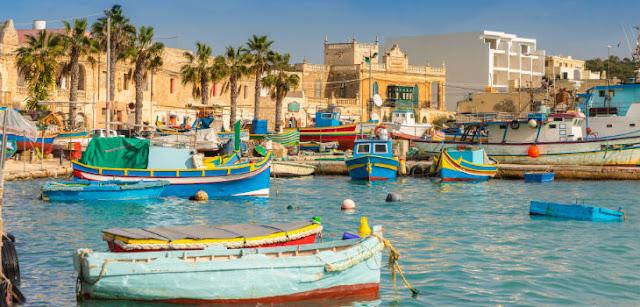 En Uygun Ucuz Malta Uçak Bileti