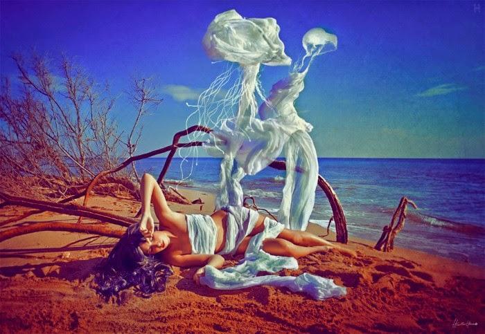 Фото художница. Chiara Fersini