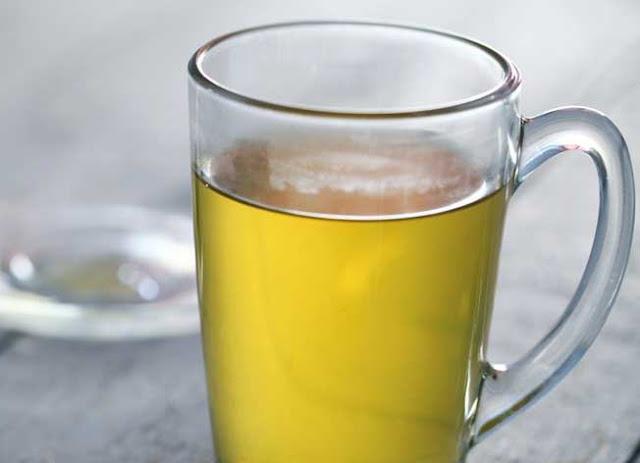 مشروب عشبي فعال لعلاج حرقة البول