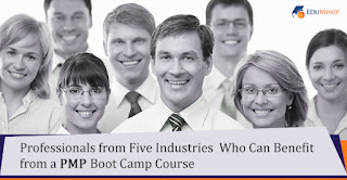 PMP Boot Camp Course