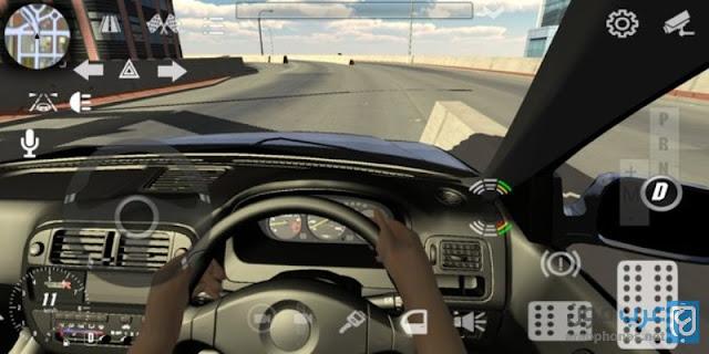 تحميل لعبة manual gearbox car parking مهكرة اخر إصدار كاملة للأندرويد
