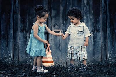 Parenting Tips on Discipline Children & Eliminate Differences