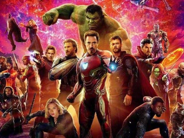 seo international, shashank review, avengers endgame ,review