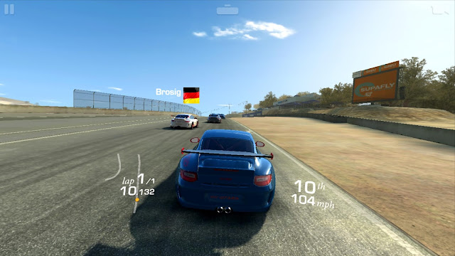 is a racing game alongside hard disk graphics of the almost pop as well as almost attractive as well as designed past times Real Racing 3 Apk + Data v3.5.2 MOD Full Unlocked All Asset