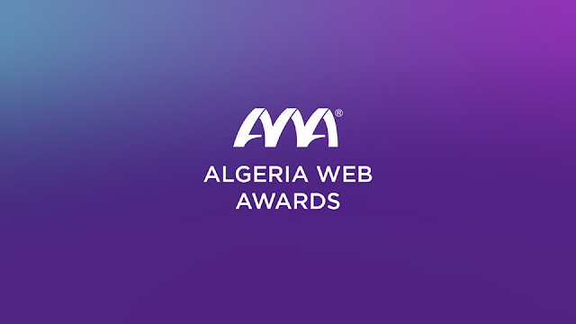 ALGERIA WEB AWARDS 2019