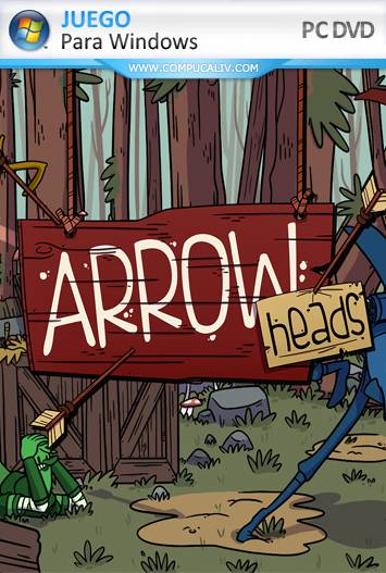 Arrow Heads PC Full Español