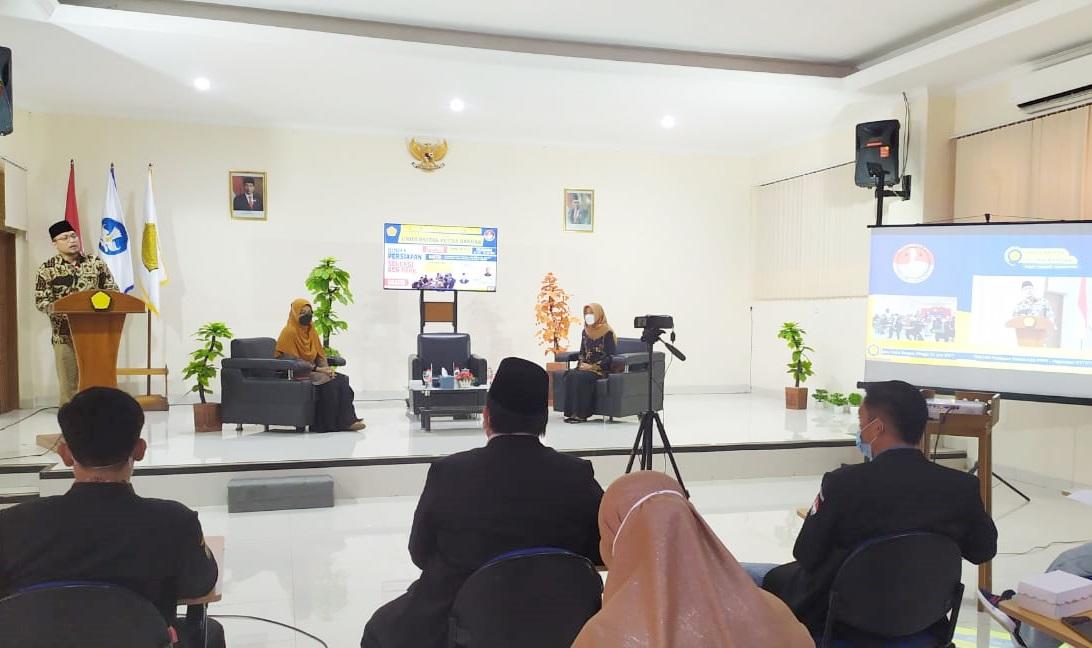 Paguyuban GTT-PTT Kebumen Gelar Bimtek Seleksi ASN di Universitas Putra Bangsa