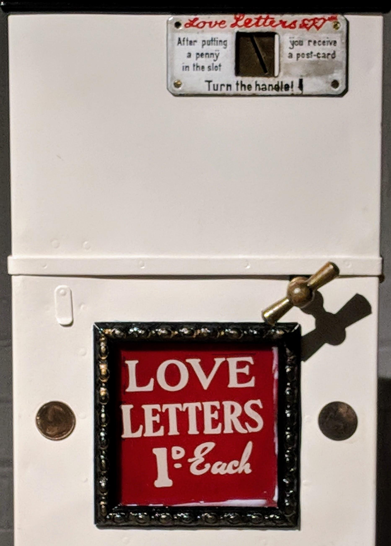 Love Letters 1d each
