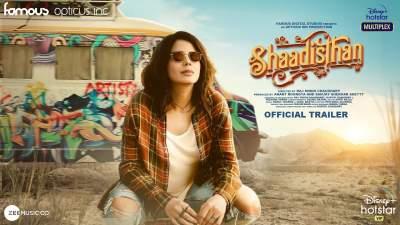 Shaadisthan 2021 Hindi Full Movies Free Download 480p HD
