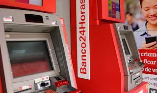 Coronavoucher: Auxílio de R$ 600 poderá ser sacado em Banco24Horas