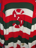 NHL CCM Heritage Jersey Collection - Seattle Metropolitans Circa 1917