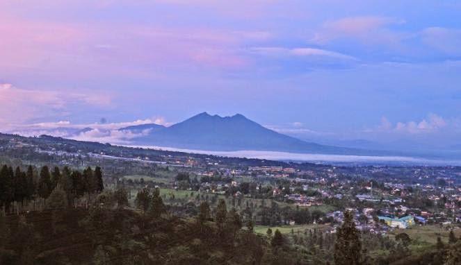 Tempat Wisata Alam di Bogor dan Sekitarnya