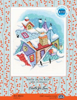 RTO, Зима на крышах