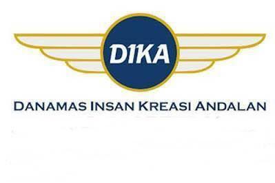 Lowongan PT. Danamas Insan Kreasi Andalan (DIKA) Pekanbaru Juli 2019