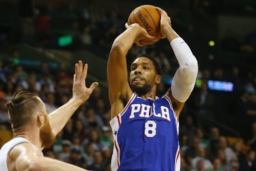 The case for Jahlil Okafor as a solid NBA player and why the Sixers are hurting themselves. Keep up ...