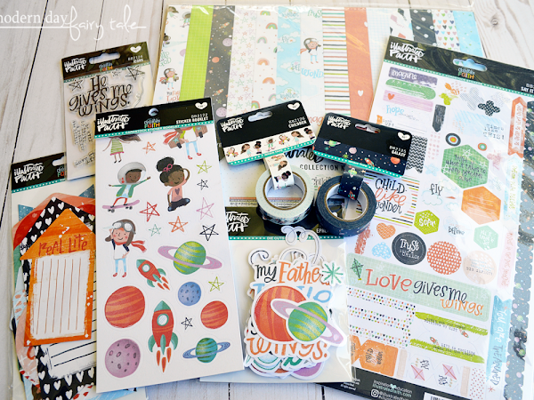Introducing TWO New Illustrated Faith Collections at Dayspring! {+ Free Shipping This Weekend!}