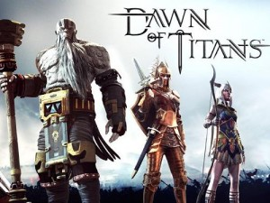 Dawn of Titans MOD APK+DATA 1.6.13 Review