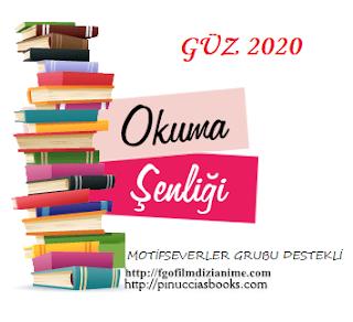 Güz Okuma Şenliği 2020 Sonucum