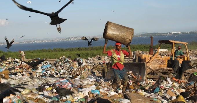 MINISTÉRIO PÚBLICO DA PARAÍBA: Realiza visitas técnicas em 11 municípios que assinaram acordo para fim dos lixões.