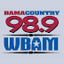 Bama Country 98.9 WBAM
