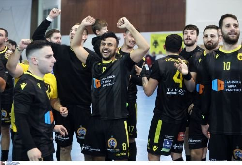 European Cup: Πρώτη αντίπαλος η Πρίστινα για την ΑΕΚ