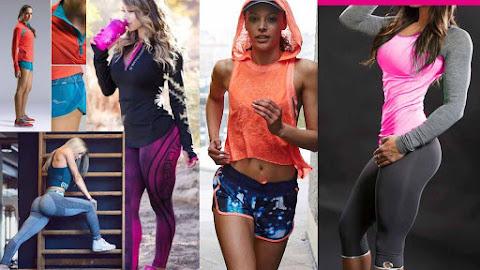 outfits para correr