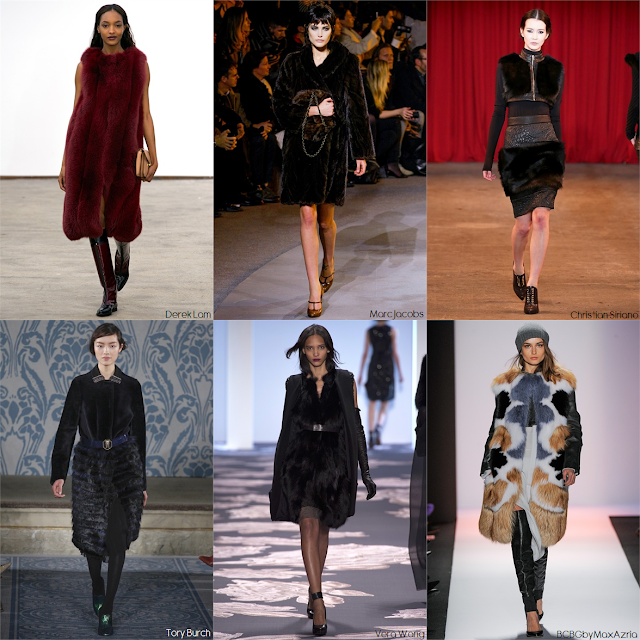 In Moda Veritas - NYFW Trends F/W 2014 ph. 2