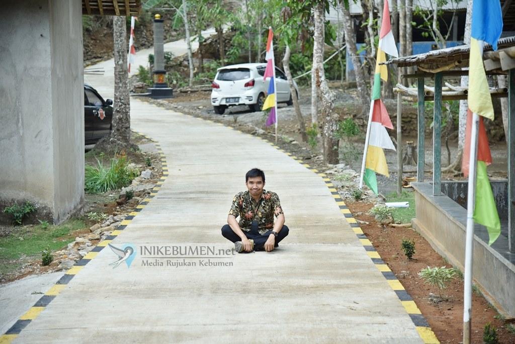 Kebumen Terbaik Ketiga dalam Pengentasan Kawasan Kumuh di Jawa Tengah