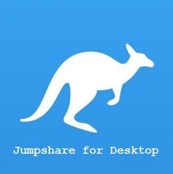 أفضل, وأسرع, برنامج, لتبادل, ونقل, ومشاركة, الملفات, Jumpshare