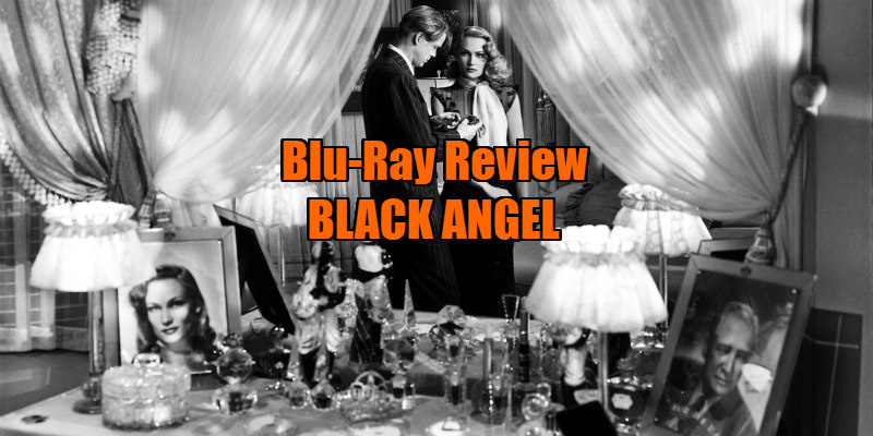 black angel review