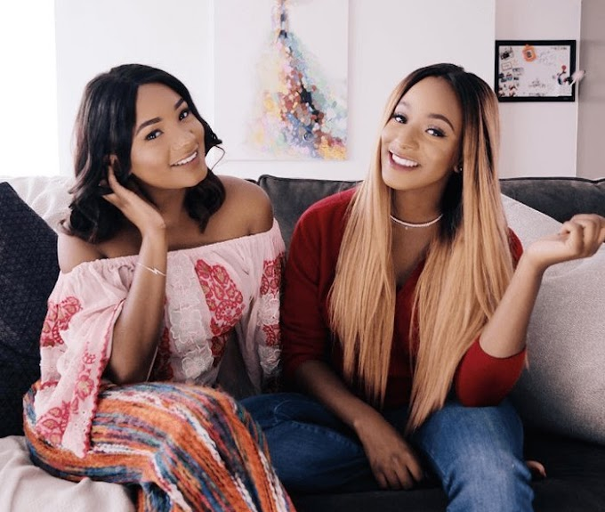 Temi Otedola Is Going To Be The BIGGEST Nigerian Actress: DJ Cuppy