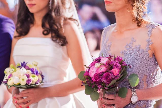 Trendurile și nunțile tematice ale lui 2016