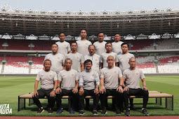 Hasil Pertandingan Timnas indonesia