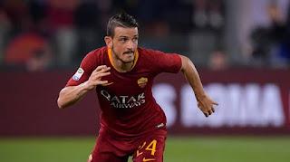 Everton battle Atalanta, Fiorentina for Valencian full back Alessandro Florenzi