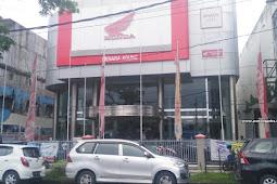 Lowongan Kerja Padang PT. Menara Agung September 2019
