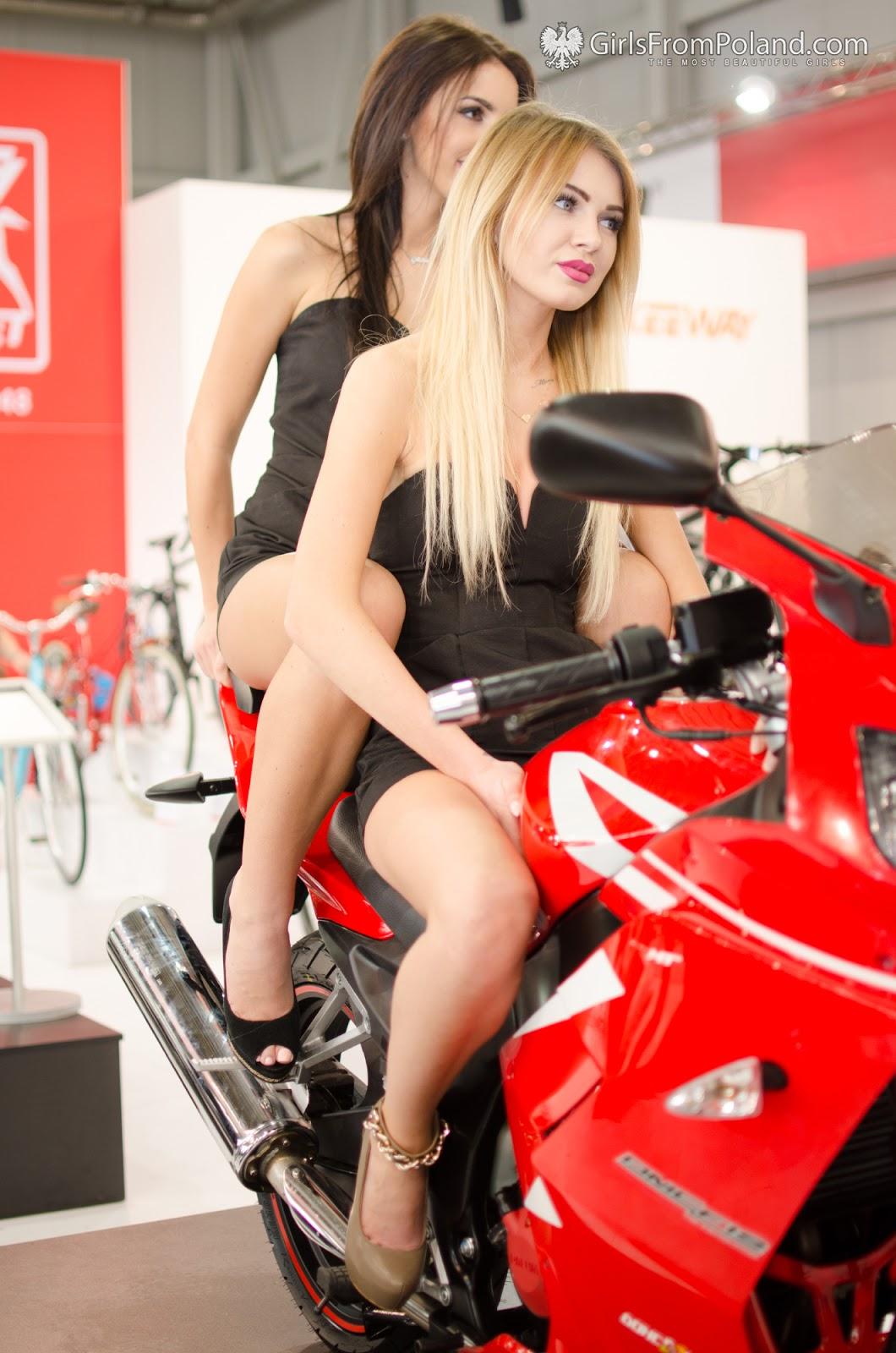 Poznan Motor Show 2016  Zdjęcie 65