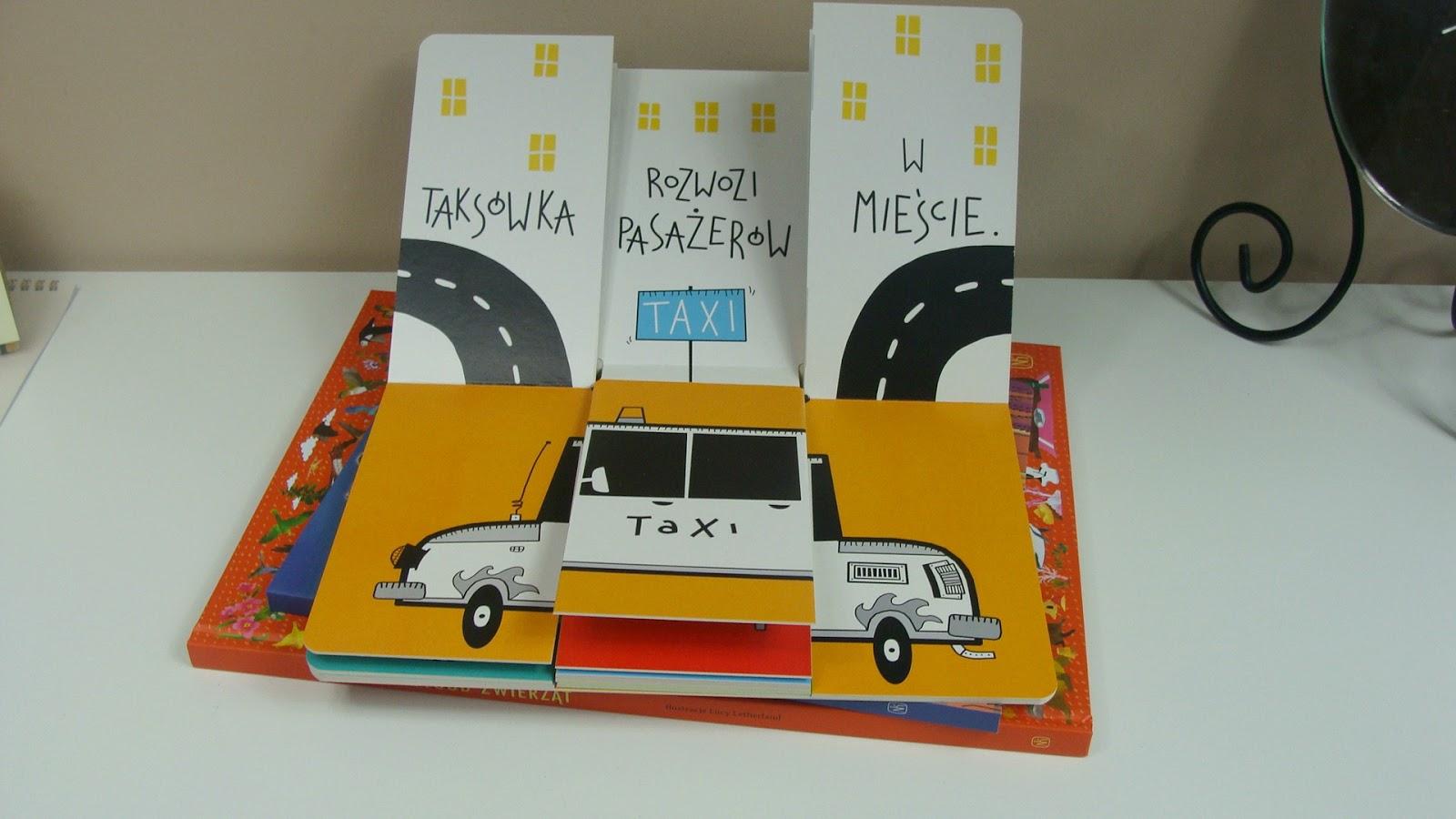 Trzy książki, które muszą znaleźć się w biblioteczce Twojego maluszka - Czytelnicze Soboty, Zwariowane Pojazdy, Atlas Przygód Zwierząt, Mity Greckie dla dzieci w obrazkach
