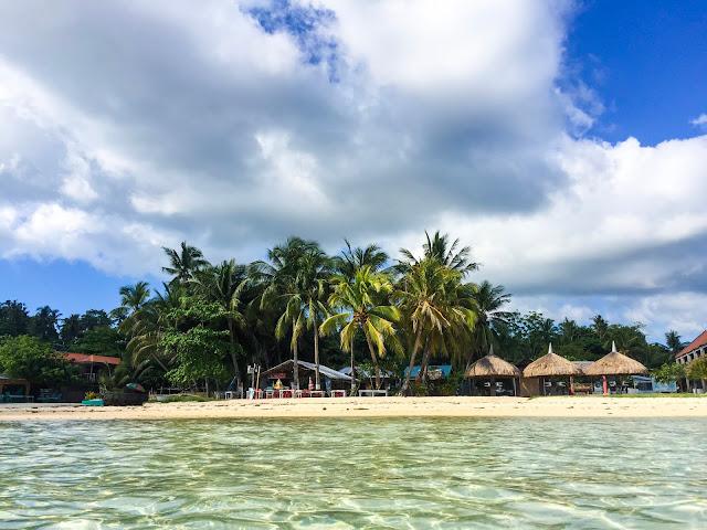 Camotes Island Beach Resort