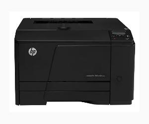 LaserJet Pro 200 Color Printer M251n