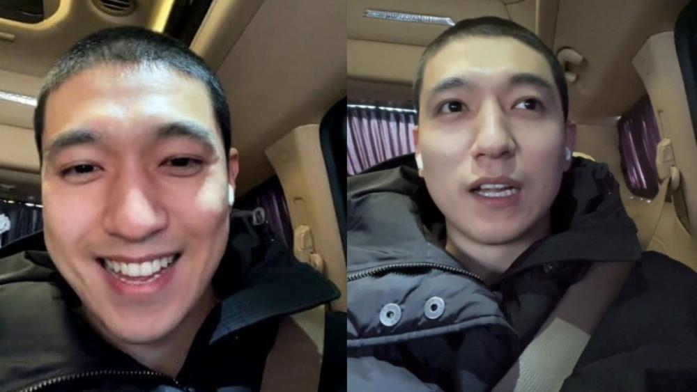 Surprise Fans, DAY6's Sungjin Announces Military ConscriptionToday