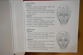 PIXY HIGHLIGHT AND SHADING PERFECTING FACE SHAPE REVIEW (PIXY CONTOUR KIT)