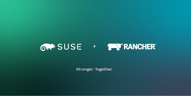Suse to Acquire Enterprise Kubernetes Platform startup Rancher Labs