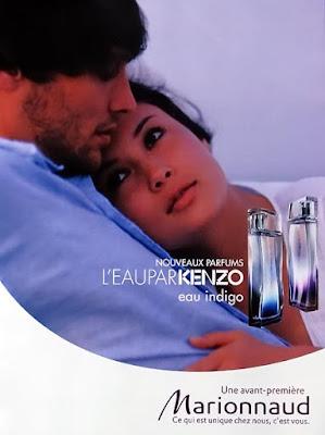 L'Eau par Kenzo - eau indigo (2009) Kenzo