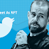 Twitter CEO, Jack Dorsey Auctions First-Ever Tweet as NFT