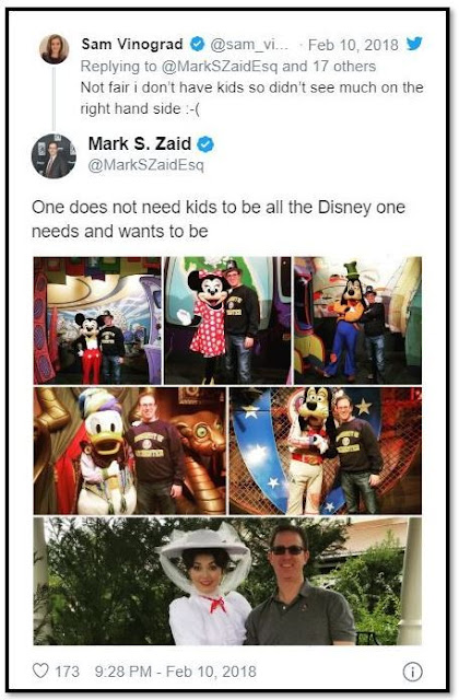 Image result for mark zaid disney princess photos