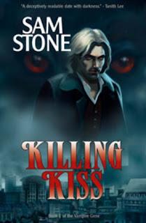 Killing Kiss by Sam Stone