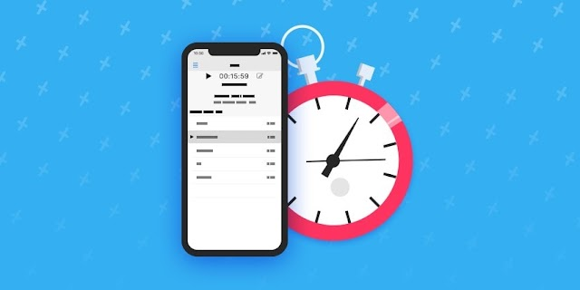Moving from a Manual Punch Clock to An Employee Time Clock App